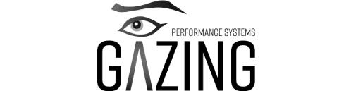 Gazing-logo