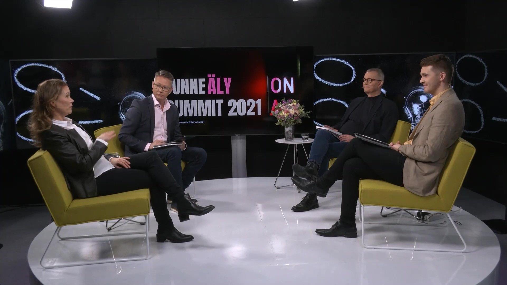 Tunneäly Summit 2021 - Jälkiajatuksia