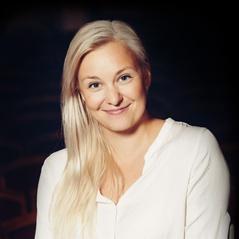Elina Aalto